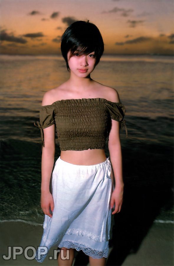 Photo gallery: Aya Ueto